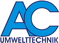 AC-Umwelttechnik Logo