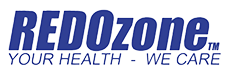 REDOzone Logo
